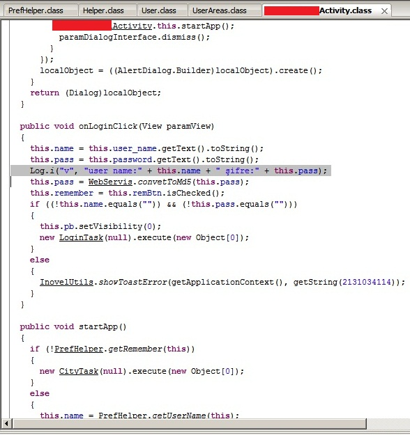 Android App Pentest