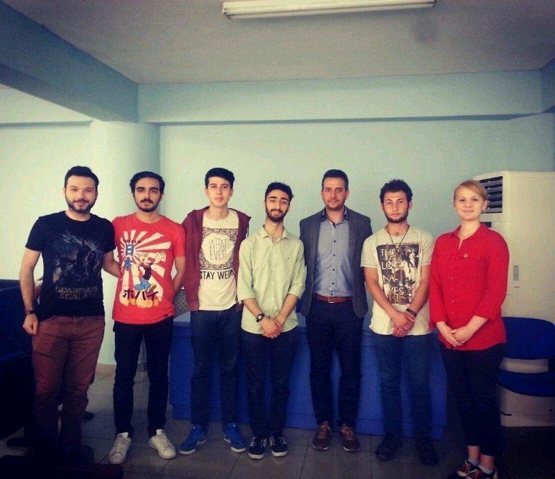 Balıkesir Üniversitesi 2017