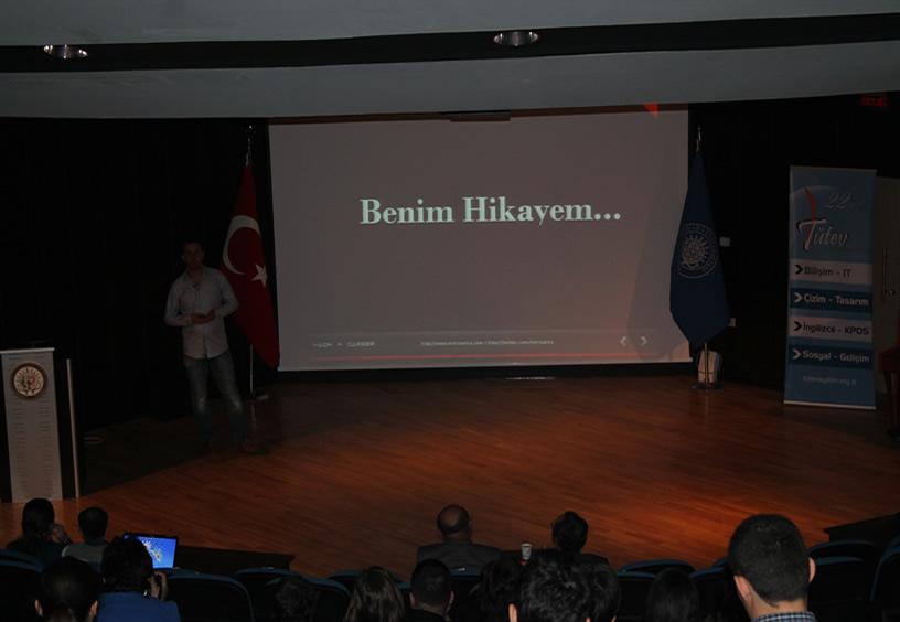 Ankara Bilişim Günleri 2013