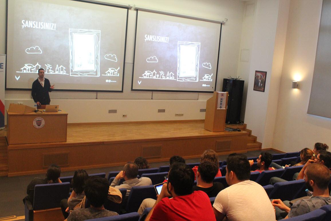 Bilkent Üniversitesi 2018