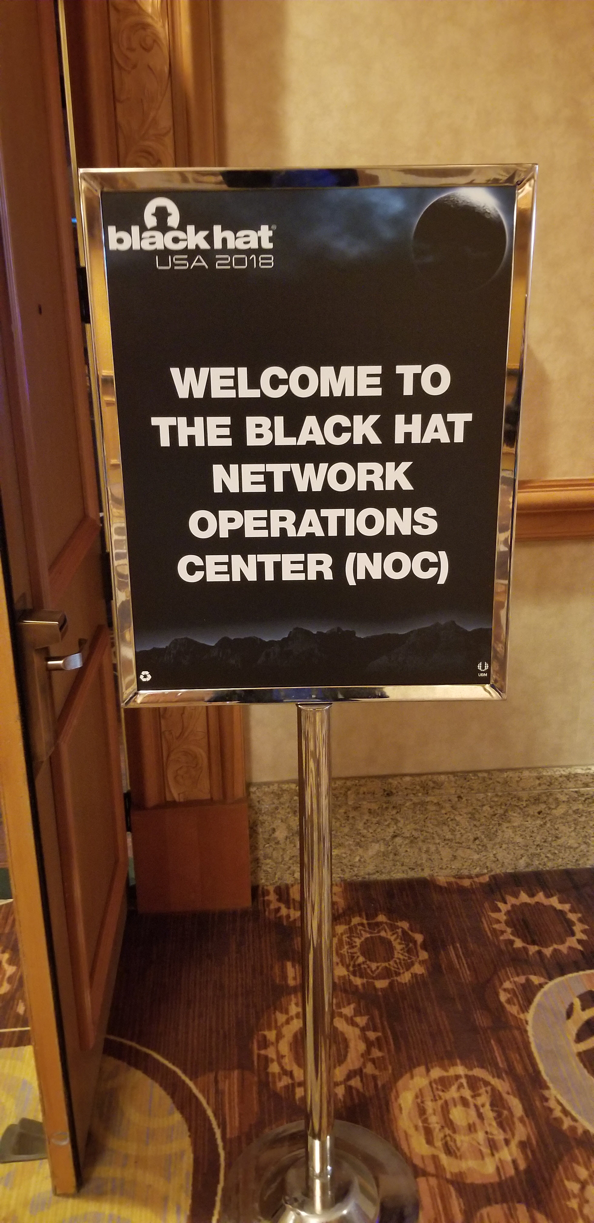 Black Hat USA 2018