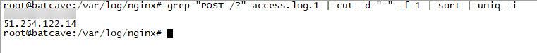 HTTP DoS