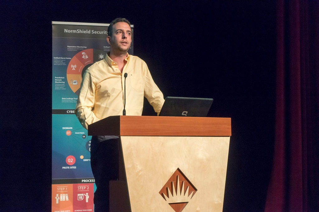 İstanbul Bilgi Güvenliği Konferansı