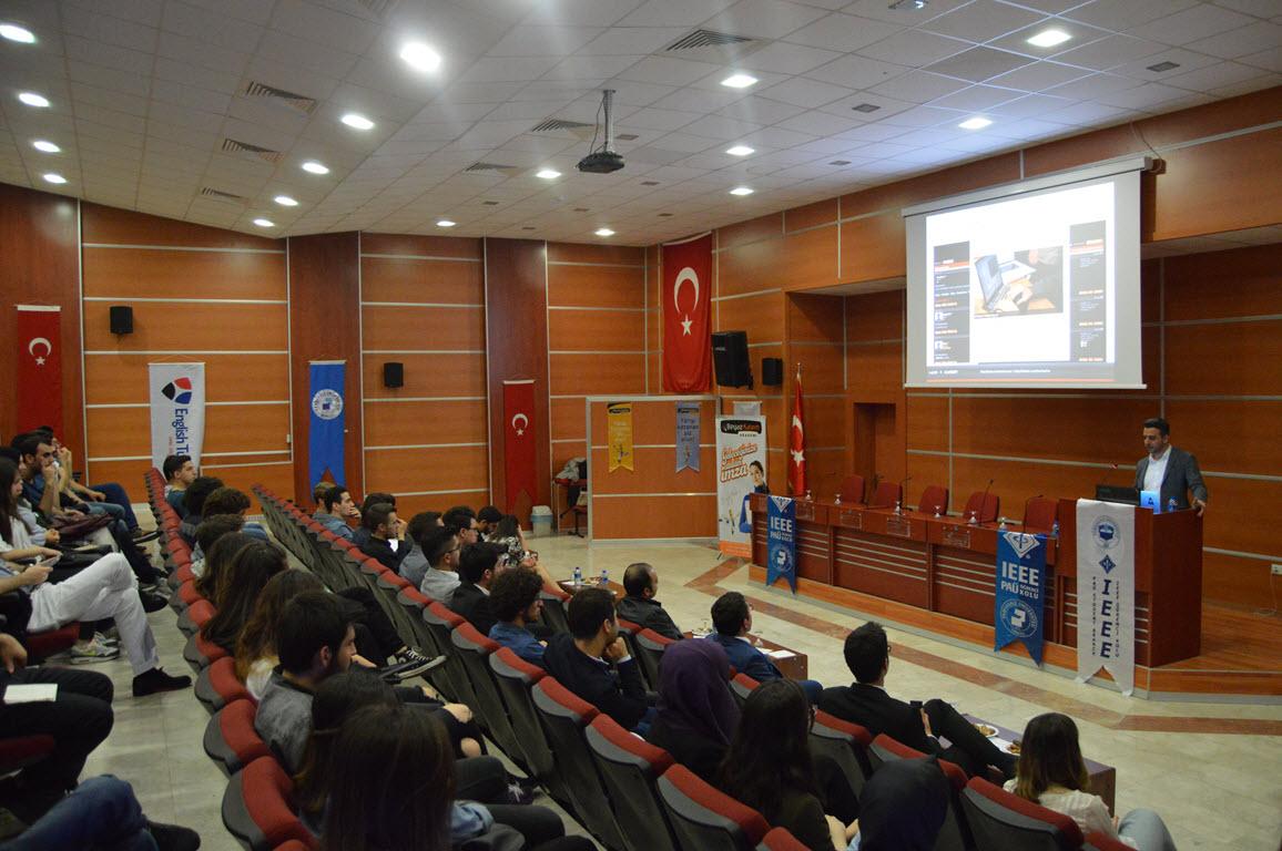 Pamukkale Üniversitesi 2017