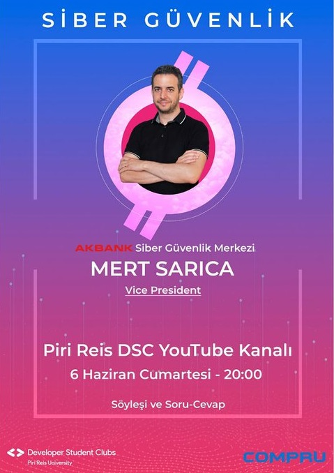 DSC Piri Reis University