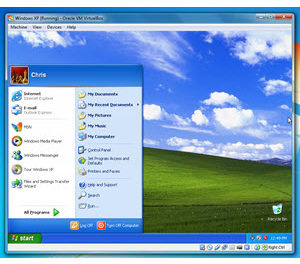 Anti Anti-VMware