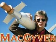 MacGyver Olsaydı..