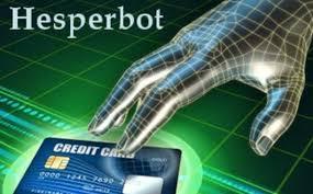 Rehber Hırsızı Hesperbot