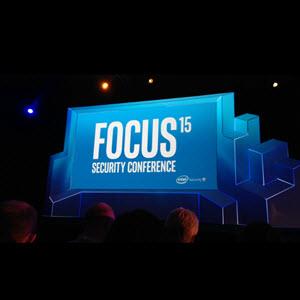 Intel Security Focus Güvenlik Konferansı