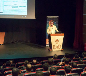 IstSec'15 Bilgi Güvenliği Konferansı