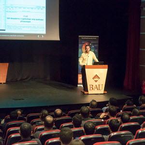 IstSec'17 Bilgi Güvenliği Konferansı
