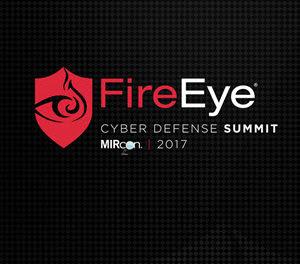 FireEye Cyber Defense Summit