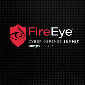 FireEye Cyber Defense Summit