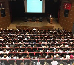 IstSec'19 Bilgi Güvenliği Konferansı